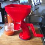 The Master Tomato-Press