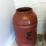 48 gallon fermenting barrel